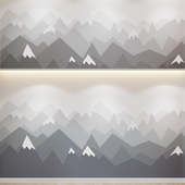 Mountains beautiful wallpaper