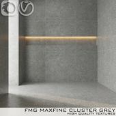 Плитка FMG CLUSTER GREY