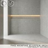 Плитка FMG CLUSTER IRON