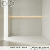 Плитка FMG CLUSTER WHITE