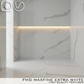 Плитка FMG EXTRA WHITE