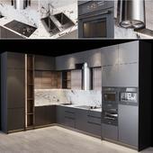 Kitchen Modern 4