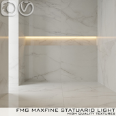 Плитка FMG STATUARIO LIGHT