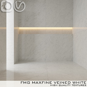 Плитка FMG VEINED WHITE