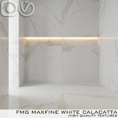 Плитка FMG WHITE CALACATTA