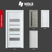 OM Двери HOLZ: коллекция OLSEN