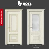 OM Двери HOLZ: коллекция PREMIUM (ч.1)