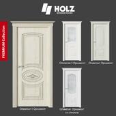 OM Двери HOLZ: коллекция PREMIUM (ч.2)