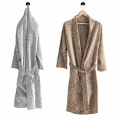 Dressing gowns 4