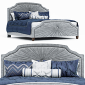 Nolia Bed by House of Hampton