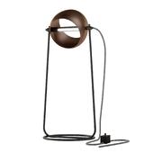 Laurameroni Globe Table Lamp