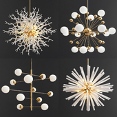 Four Exclusive Chandelier Collection_24