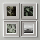Picture Frames Set-110