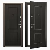 Entrance door Torex Series DELTA-M 10 D15