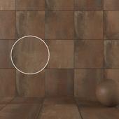 Wall tiles 160 Set 2