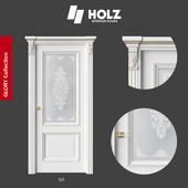 OM Двери HOLZ: дверь G4 (коллекция GLORY)
