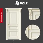 OM Двери HOLZ: дверь G5 (коллекция GLORY)