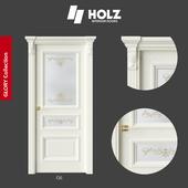 OM Двери HOLZ: дверь G6 (коллекция GLORY)