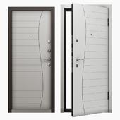 Entrance door Torex Series Delta-M 10 D8