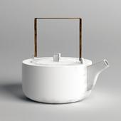 HK Living - Kyoto Teapot