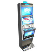 Slot Machine Apex 24