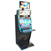 Slot Machine Zitro Kingo