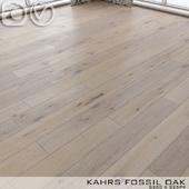 Parquet Kahrs Fossil Oak