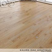 Parquet Kahrs Oak Amatique