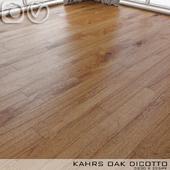 Parquet Kahrs Oak Dicotto