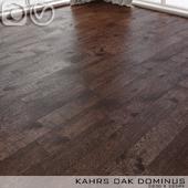 Parquet Kahrs Oak Dominus