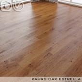 Parquet Kahrs Oak Estrella
