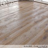 Parquet Kahrs Oak Linen