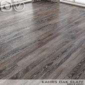 Parquet Kahrs Oak Slate