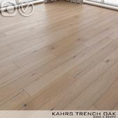 Parquet Kahrs Trench Oak