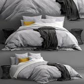 Bed adairs bed