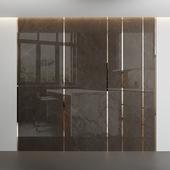 Liem Wall Panel
