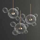 Bolle Bubble LED