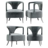 Karoo armchair - Brabbu