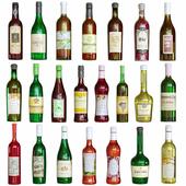 WineBottle-set1