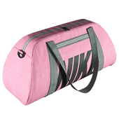 Nike Gym Club Training Duffel Bag Pink