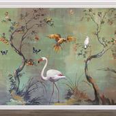Inkiostrobianco / wallpapers / Ibis