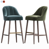 Margot bar stool