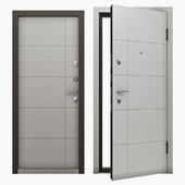 Entrance door Torex Series Delta M 10 D23
