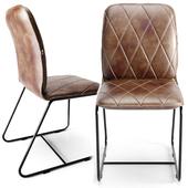 Leather Chair Loft
