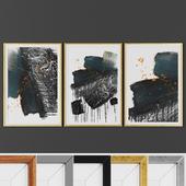 Picture frame set 00017-18