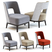 The Sofa & Chair Donnelly Armchair