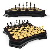 Chess Kadun Ballet