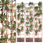 Vertical gardening. 32