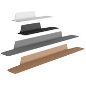 Jet shelf