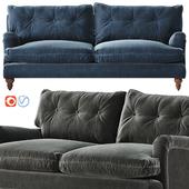 Avett Tufted Sofa